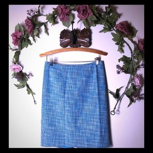 Calvin Klein | Pencil Skirt